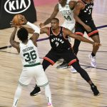 Nba: Toronto completes the comeback on Boston