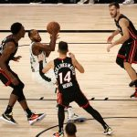 NBA, Miami-Milwaukee game-4: the Bucks without Giannis win the OT