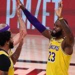 NBA: Anthony Davis leads the Lakers to 3-1 in the series vs Rockets
