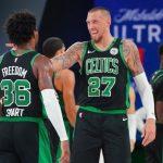 NBA Playoffs: Boston beats Miami and takes the series to 3-2