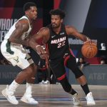 NBA: Heat go on, Bucks eliminated