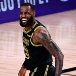 NBA: LeBron & Davis lead the Lakers: 1-1 with the Rockets