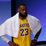"""LeBron James and his second place in the MVP voting: """"It made me angry"""""""