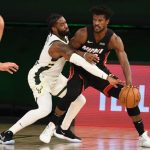 Butler decisive for Miami in Game 1 against the Bucks