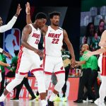 NBA Playoffs: Miami comeback from -17 and also won game 2 against Boston
