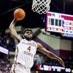 Knicks, Patrick Williams another option for the next draft