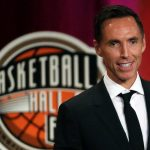 Brooklyn Nets have hired Steve Nash as their coach