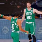NBA, Tatum and Brown lead the Celtics: Boston resurrects, makes 2-1 and reopens the series