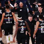 NBA: Jokic knocks out the Clippers, it goes to game-7