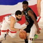 NBA: Toronto collapses against Boston