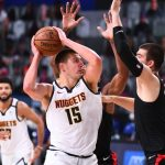 NBA: Murray and Jokic knock out the Clippers