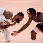 NBA: Lakers makes it 2-1 with a monstrous LeBron