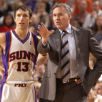 Mike D'Antoni could reunite with Steve Nash on the Nets staff