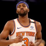 Former Knick Harkless will be remembered only for the slogan