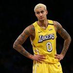 Knicks, possible trade Knox-Kuzma with Lakers