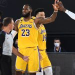 NBA Finals: Lakers too strong, Miami overwhelmed in Game-1