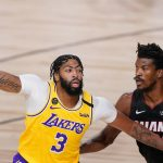 NBA Finals, Los Angeles Lakers beat Miami 102-96