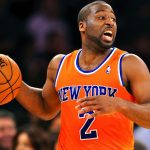 Raymond Felton advises young Knicks guards: 'You have to be confident'