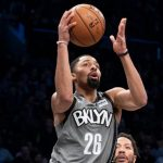 """Nets' Spencer Dinwiddie to Knicks fans: """"You don't like the truth"""""""