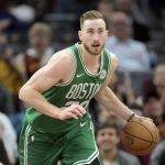 Hornets, Celtics agree to a sign-and-trade deal for Gordon Hayward
