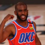 Knicks, Chris Paul doesn't come to NY, he traded to Suns