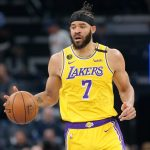 Lakers trade JaVale McGee to the Cavs