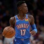 Lakers officially traded for Dennis Schroder