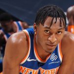 Knicks, Randle and Quickley shine against the Rockets