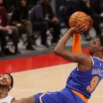 Knicks, RJ Barrett can become Jimmy Butler of New York
