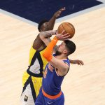 Knicks Takeaways from Saturday's 106-102 win over the Pacers