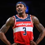Knicks, Wes is trying to recruit Bradley Beal