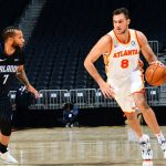 Hawks' Danilo Gallinari out, will miss the game against Knicks