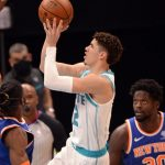 Knicks vs Hornets: the numbers of the defeat