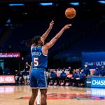Knicks, Quickley's impact against the Clippers was great