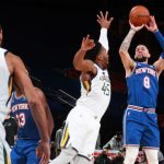 Knicks, Austin Rivers explains how COVID-19 is an advantage for New York