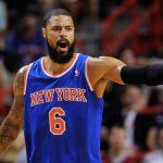 Knicks: considering signing Taj Gibson, Tyson Chandler