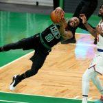 Knicks vs. Celtics: Postgame