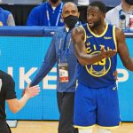 NBA: it was canceled the second technical foul of Draymond Green