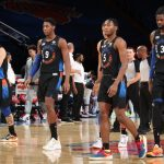 All-Star caliber player will demand trade to the Knicks the next 12 months, per NBA analyst