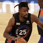 Knicks, Reggie Bullock is on the roster of several teams