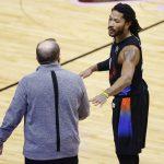 Knicks, Derrick Rose says Thibodeau has improved as a coach