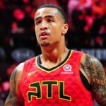 The Knicks look closely at Collins of the Hawks