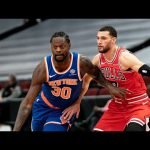 Knicks, against the Bulls comes defeat