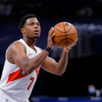 Knicks reportedly interested in signing Kyle Lowry in the offseason