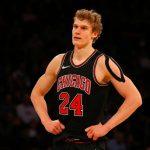 Knicks, in free agency there is interest in Lauri Markkanen