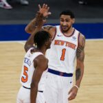 NBA Exec says the Knicks should trade Obi Toppin