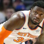 Knicks, Randle  has become the fearless leader of New York