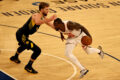 Julius Randle outplays Domantas Sabonis as Knicks beat Pacers