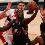 Knicks, Julius Randle leads New York to victory over the Wizards