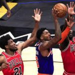 Knicks, Elfrid Payton put a solid performance against Bulls